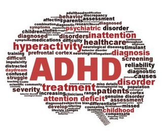 5 points on ADHD statistics | awareness, research, improved tools